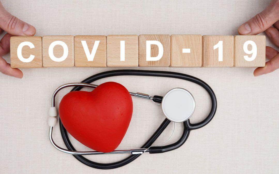 Covid-19 y Corazón