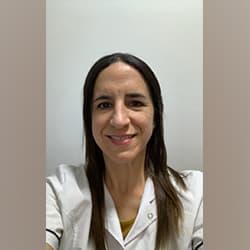 Dra. María Natividad Parvis